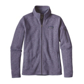 Patagonia Better Sweater Womens Jacket, Lupine, medium