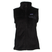 Patagonia Re-Tool Vest Womens Vest, Black, medium