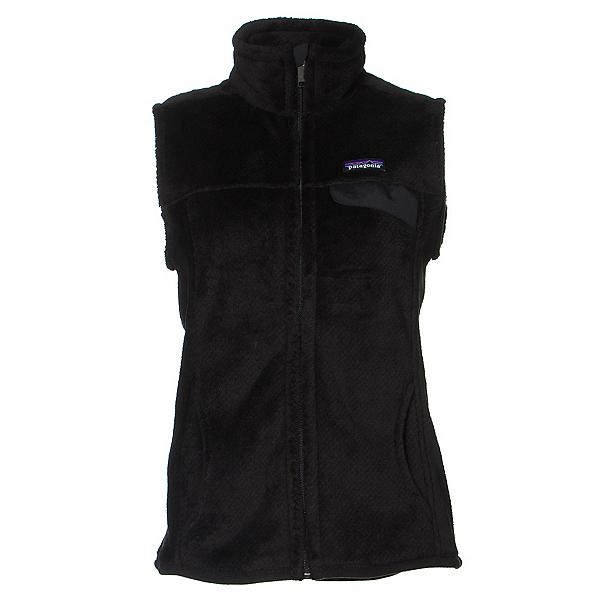 Patagonia Re-Tool Vest Womens Vest, Black, 600