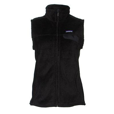 Patagonia Re-Tool Vest Womens Vest, Black, viewer