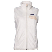 Patagonia Re-Tool Vest Womens Vest, Raw Linen-White X Dye, medium