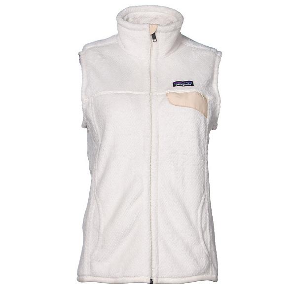 Patagonia Re-Tool Vest Womens Vest, Raw Linen-White X Dye, 600