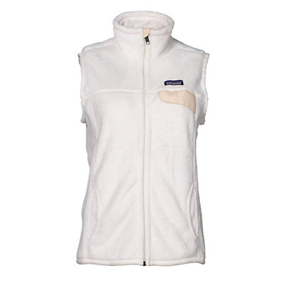 Patagonia Re-Tool Vest Womens Vest, Black, viewer