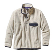 Patagonia Synchilla Snap-T Fleece Pullover, Oatmeal Heather, medium
