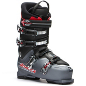 Nordica NXT N6 Ski Boots, Grey, medium
