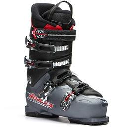 Nordica NXT N6 Ski Boots, Grey, 256