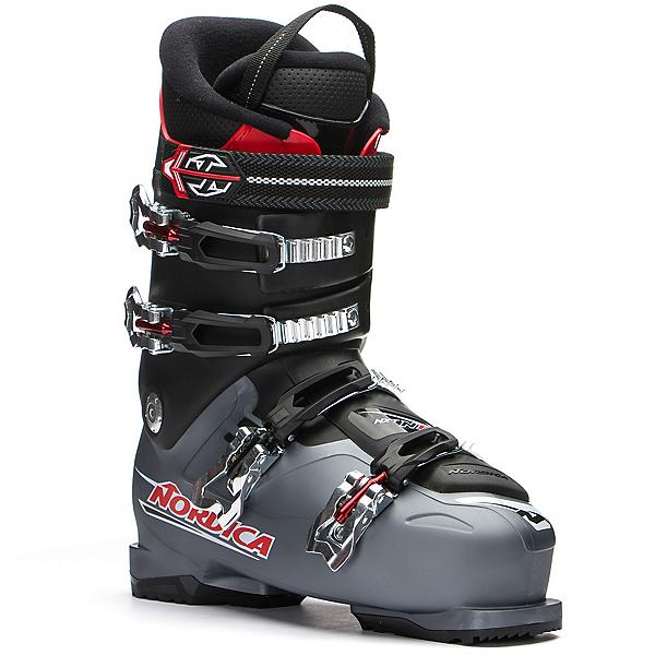 Nordica NXT N6 Ski Boots, Grey, 600
