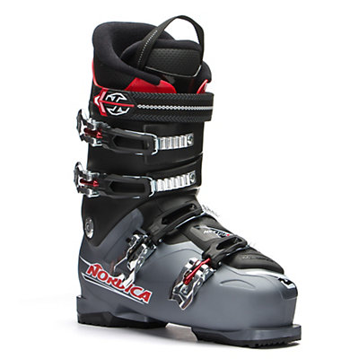 Nordica NXT N6 Ski Boots, Grey, viewer