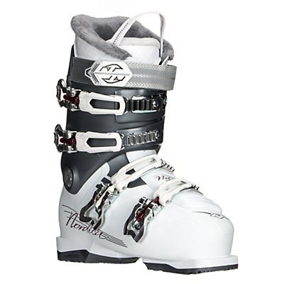Nordica NXT N6 W Womens Ski Boots, , viewer