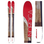 Nordica Wild Belle Womens Skis 2016, , medium