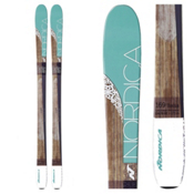 Nordica Belle to Belle Womens Skis 2016, , medium