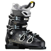 Salomon Instinct 70 Womens Ski Boots, Grey Translucent, medium