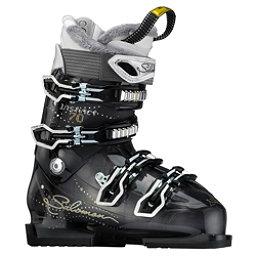 Salomon Instinct 70 Womens Ski Boots, Grey Translucent, 256