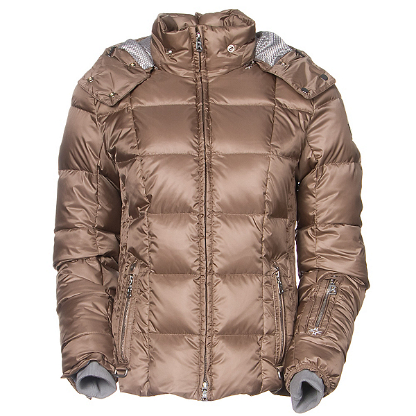 Bogner Mabel Down Womens Insulated Ski Jacket, , 600