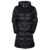 Bogner Selina D Womens Jacket, Black, medium