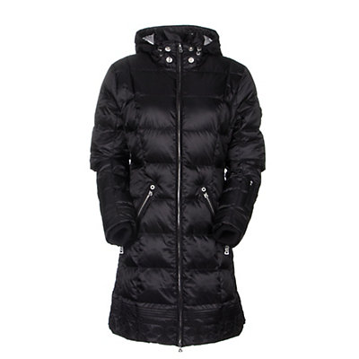 Bogner Selina Down Womens Jacket, Black, viewer
