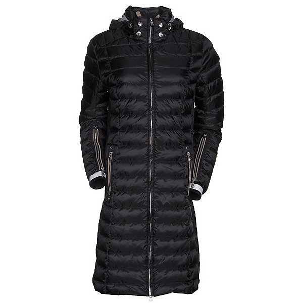 Bogner Lilia Down Womens Jacket, Black, 600