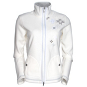 Bogner Delicate Womens Jacket, Off White, medium