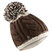 Bogner Erla Hat, Smoked Oak, medium