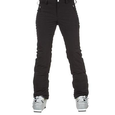 Bogner Fire + Ice Lindy Womens Ski Pants, Black, viewer