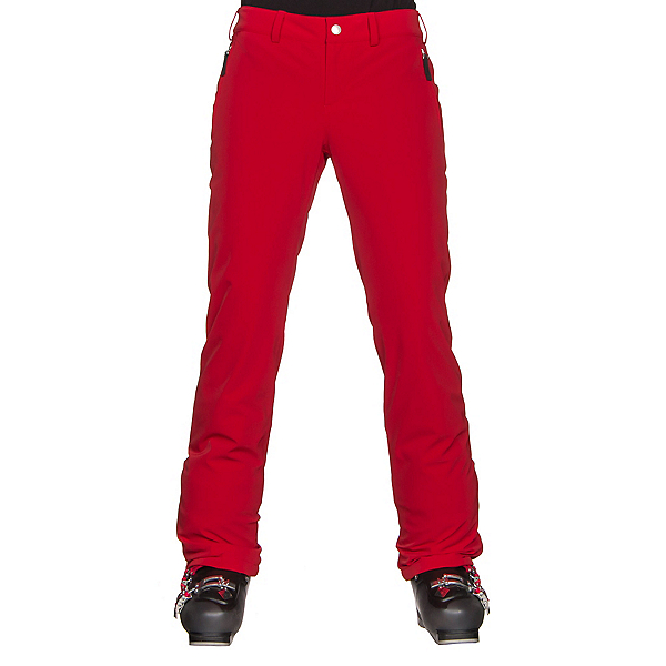 Bogner Fire + Ice Lindy Womens Ski Pants, Signal Red, 600