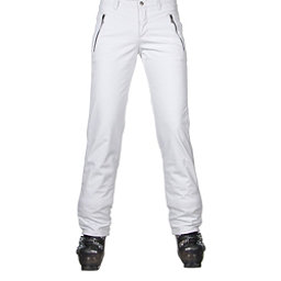 Bogner Fire + Ice Nikka2 Womens Ski Pants, Marble White, 256