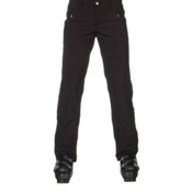 Bogner Fire + Ice Nikka2 Womens Ski Pants, Black, medium
