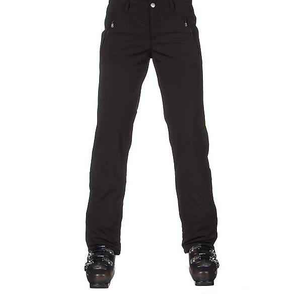 Bogner Fire + Ice Nikka2 Womens Ski Pants, Black, 600
