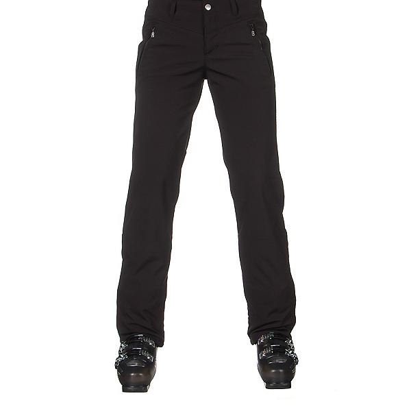 Bogner Fire + Ice Nikka2 Womens Ski Pants, Black, 600