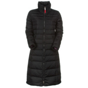 Bogner Fire + Ice Nilla D Womens Jacket, Black, medium