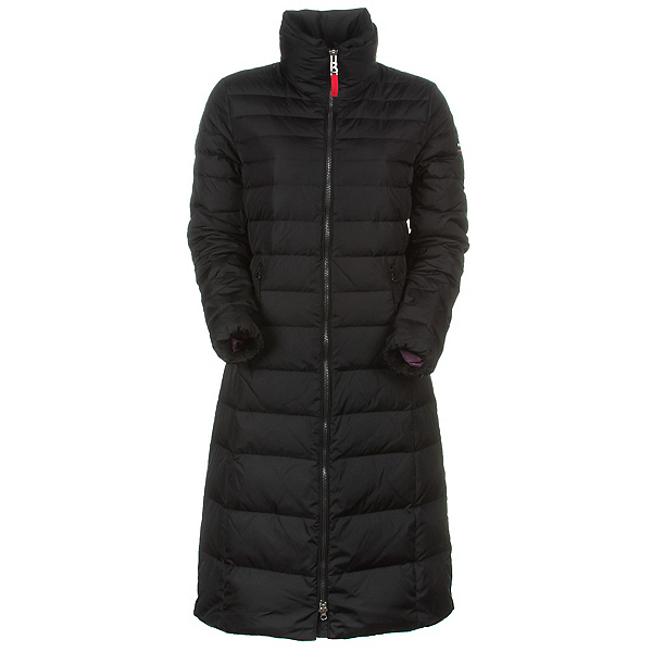 Bogner Fire + Ice Nilla Down Womens Jacket, Black, 600