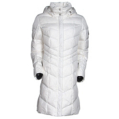Bogner Fire + Ice Dalia Down Womens Jacket, Marble White, medium