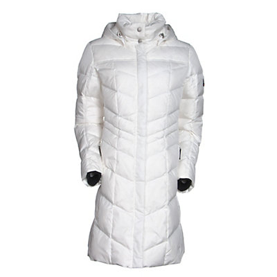 Bogner Fire + Ice Dalia Down Womens Jacket, Marble White, viewer