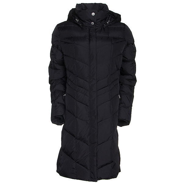 Bogner Fire + Ice Dalia Down Womens Jacket, Black, 600