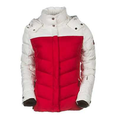 Bogner Fire + Ice Sally Down Womens Insulated Ski Jacket, , viewer