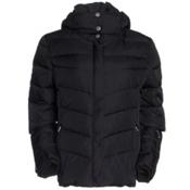 Bogner Fire + Ice Sally D Womens Insulated Ski Jacket, Black, medium