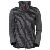Bogner Fire + Ice Eldora Womens Jacket, Black, medium