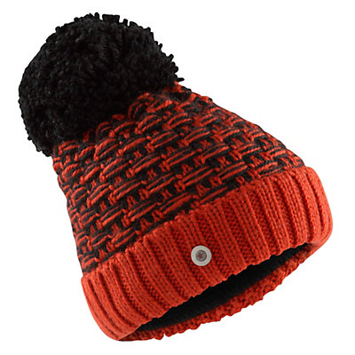 Bogner Fire + Ice Gia Womens Hat, Red, viewer