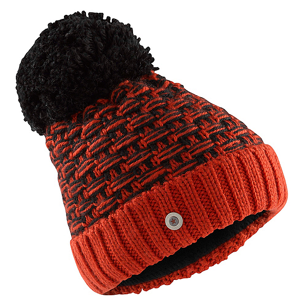 Bogner Fire + Ice Gia Womens Hat, Red, 600