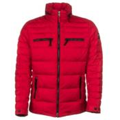 Bogner Fire + Ice Stev D Mens Insulated Ski Jacket, Fire Red, medium