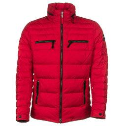Bogner Fire + Ice Stev D Mens Insulated Ski Jacket, Fire Red, 256
