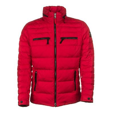 Bogner Fire + Ice Stev D Mens Insulated Ski Jacket, Black, viewer