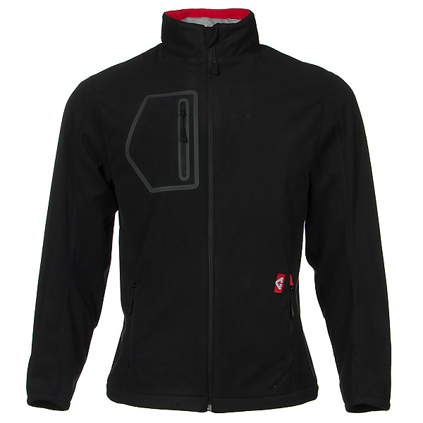 Gerbing Heated Fleece Mens Jacket, , 600