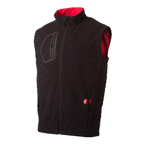 Gerbing Heated Fleece Mens Vest