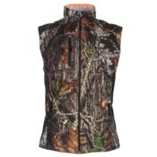 GERBING Heated Fleece Mens Vest, Camo, medium