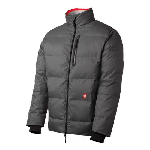 Gerbing Heated Puffer Mens Jacket
