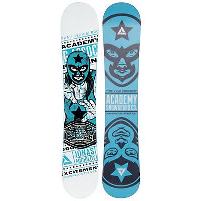 Academy Snowboards Team Snowboard, , viewer