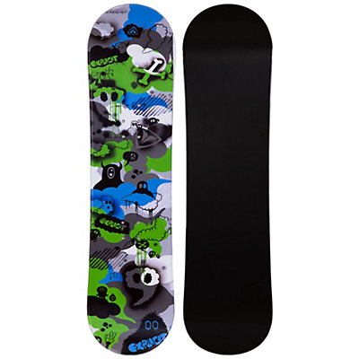 Firefly Explicit PMR Green Boys Snowboard, , viewer