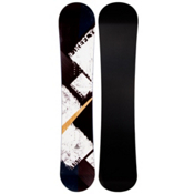 Firefly Mental Blue Snowboard, , medium