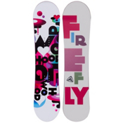 Firefly Whoop PMR Girls Snowboard, , medium